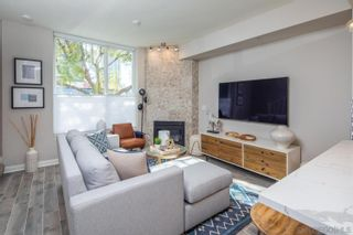 Photo 1: DOWNTOWN Condo for sale : 1 bedrooms : 1240 India Street #100 in San Diego