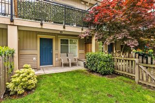 """Photo 22: 8 20966 77A Avenue in Langley: Willoughby Heights Townhouse for sale in """"Nature's Walk"""" : MLS®# R2576973"""