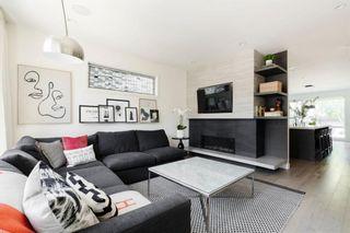 Photo 4: 2735 16 Avenue SW in Calgary: Shaganappi Duplex for sale : MLS®# A1128961