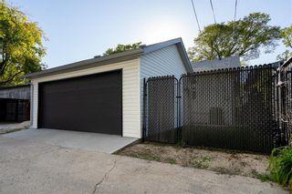 Photo 33: 127 Garfield Street in Winnipeg: Wolseley Residential for sale (5B)  : MLS®# 202121882