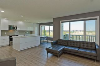 Photo 6: 656 LUXSTONE Landing SW: Airdrie Detached for sale : MLS®# A1018959