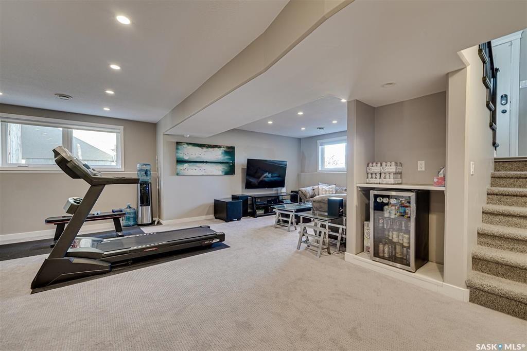 Photo 28: Photos: 602 Bennion Crescent in Saskatoon: Willowgrove Residential for sale : MLS®# SK849166