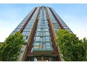 Photo 1: 2006 939 HOMER STREET in Vancouver: Yaletown Condo for sale (Vancouver West)  : MLS®# R2102589