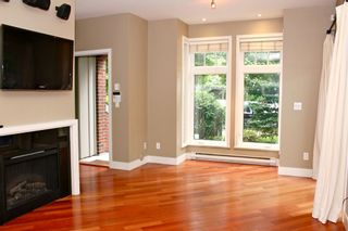 Photo 2: 1749 MAPLE Street in Vancouver: Kitsilano Townhouse for sale (Vancouver West)  : MLS®# V1126150