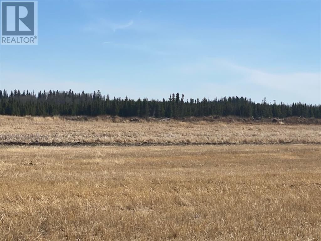Main Photo: Range Road 83 Township Rd 571 in Mayerthorpe: Vacant Land for sale : MLS®# A1096379