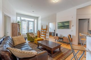 Photo 3: 209 1410 2 Street SW in Calgary: Beltline Apartment for sale : MLS®# A1130118