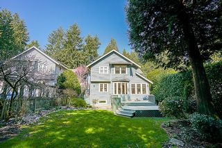 Photo 20: 12502 25 AVENUE in Surrey: Crescent Bch Ocean Pk. House for sale (South Surrey White Rock)  : MLS®# R2152300