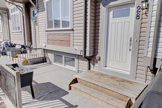 Photo 26: 28 COPPERPOND Rise SE in Calgary: Copperfield Row/Townhouse for sale : MLS®# C4235792
