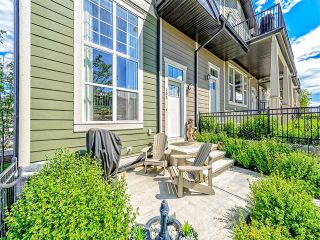 Photo 2: 105 CRANFORD Walk/Walkway SE in Calgary: Cranston House for sale : MLS®# C4087729