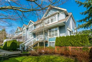 Photo 2: 44 7128 STRIDE Avenue in Burnaby: Edmonds BE Townhouse for sale (Burnaby East)  : MLS®# R2252122
