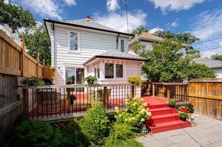 Photo 33: 161 Parkview Street in Winnipeg: Bruce Park Residential for sale (5E)  : MLS®# 202120150
