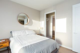 """Photo 7: 103 181 W 1ST Avenue in Vancouver: False Creek Condo for sale in """"THE BROOK"""" (Vancouver West)  : MLS®# R2227937"""