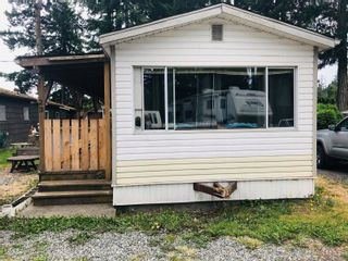 Photo 1: 23 2100 Campbell River Rd in : CR Campbell River West Manufactured Home for sale (Campbell River)  : MLS®# 850913