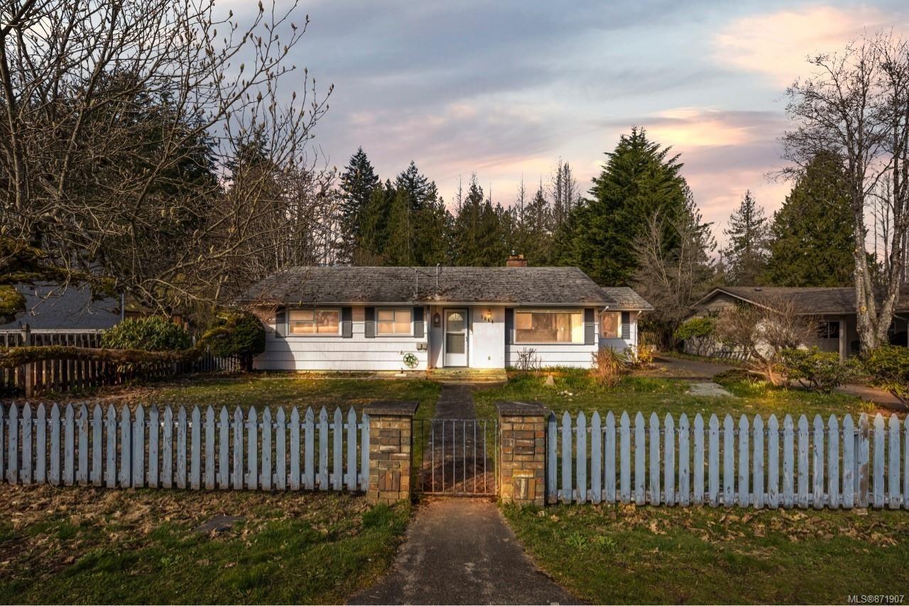 Main Photo: 5844 Wilson Ave in : Du West Duncan House for sale (Duncan)  : MLS®# 871907