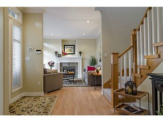 Photo 2: 4988 SHIRLEY AV in North Vancouver: Canyon Heights NV House for sale : MLS®# V1006370