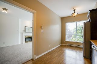 """Photo 18: 512 5262 OAKMOUNT Crescent in Burnaby: Oaklands Condo for sale in """"ST ANDREW IN THE OAKLANDS"""" (Burnaby South)  : MLS®# R2584801"""