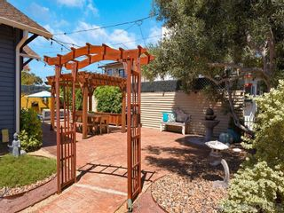 Photo 24: UNIVERSITY HEIGHTS House for sale : 3 bedrooms : 918 Johnson Ave in San Diego
