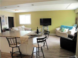 Photo 3: 4283 Eldridge Avenue in Winnipeg: Charleswood Residential for sale (1G)  : MLS®# 1618284