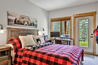 Photo 27: 39 Creekside Mews: Canmore Row/Townhouse for sale : MLS®# A1132779