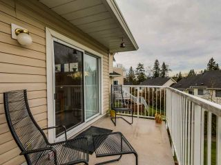 "Photo 18: 25 11588 232 Street in Maple Ridge: Cottonwood MR Townhouse for sale in ""COTTONWOOD VILLAGE"" : MLS®# R2019637"