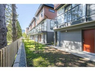 """Photo 34: 52 39769 GOVERNMENT Road in Squamish: Northyards Townhouse for sale in """"BREEZE"""" : MLS®# R2583791"""