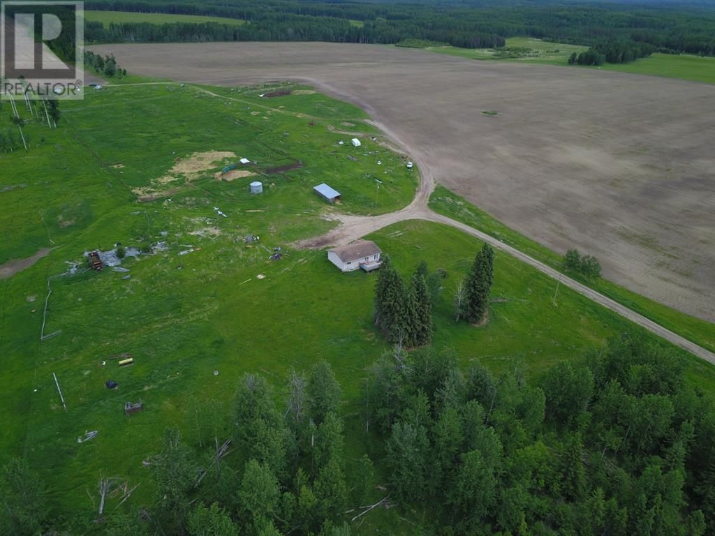 Main Photo: 130042 Township Rd 570 in Rural Woodlands County: Agriculture for sale : MLS®# A1122583