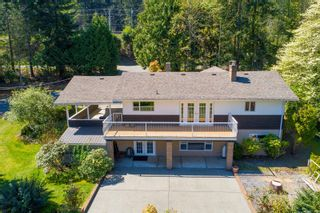 Photo 4: 11065 North Watts Rd in : Du Ladysmith House for sale (Duncan)  : MLS®# 873420