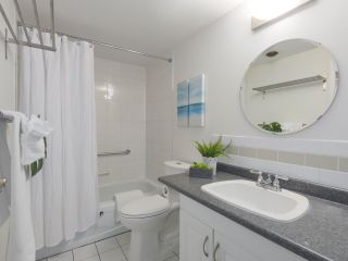 """Photo 11: 115 2033 TRIUMPH Street in Vancouver: Hastings Condo for sale in """"MACKENZIE HOUSE"""" (Vancouver East)  : MLS®# R2370575"""