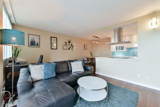 """Photo 9: 1405 1740 COMOX Street in Vancouver: West End VW Condo for sale in """"SANDPIPER"""" (Vancouver West)  : MLS®# R2203716"""