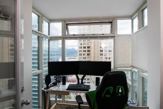 """Photo 15: 2607 438 SEYMOUR Street in Vancouver: Downtown VW Condo for sale in """"Conference Plaza"""" (Vancouver West)  : MLS®# R2574733"""