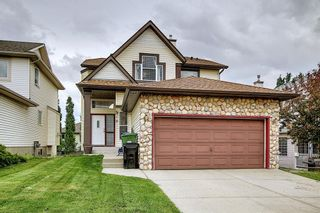 Main Photo: 96 Arbour Crest Drive NW in Calgary: Arbour Lake Detached for sale : MLS®# A1118500