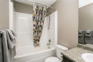 Photo 38: 75 8304 11 Avenue in Edmonton: Zone 53 Townhouse for sale : MLS®# E4241990