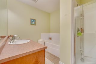 """Photo 18: 32 19141 124TH Avenue in Pitt Meadows: Mid Meadows Townhouse for sale in """"MEADOWVIEW ESTATES"""" : MLS®# R2209397"""