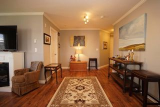 """Photo 7: 312 5488 198 Street in Langley: Langley City Condo for sale in """"Brooklyn Wynd"""" : MLS®# R2501188"""