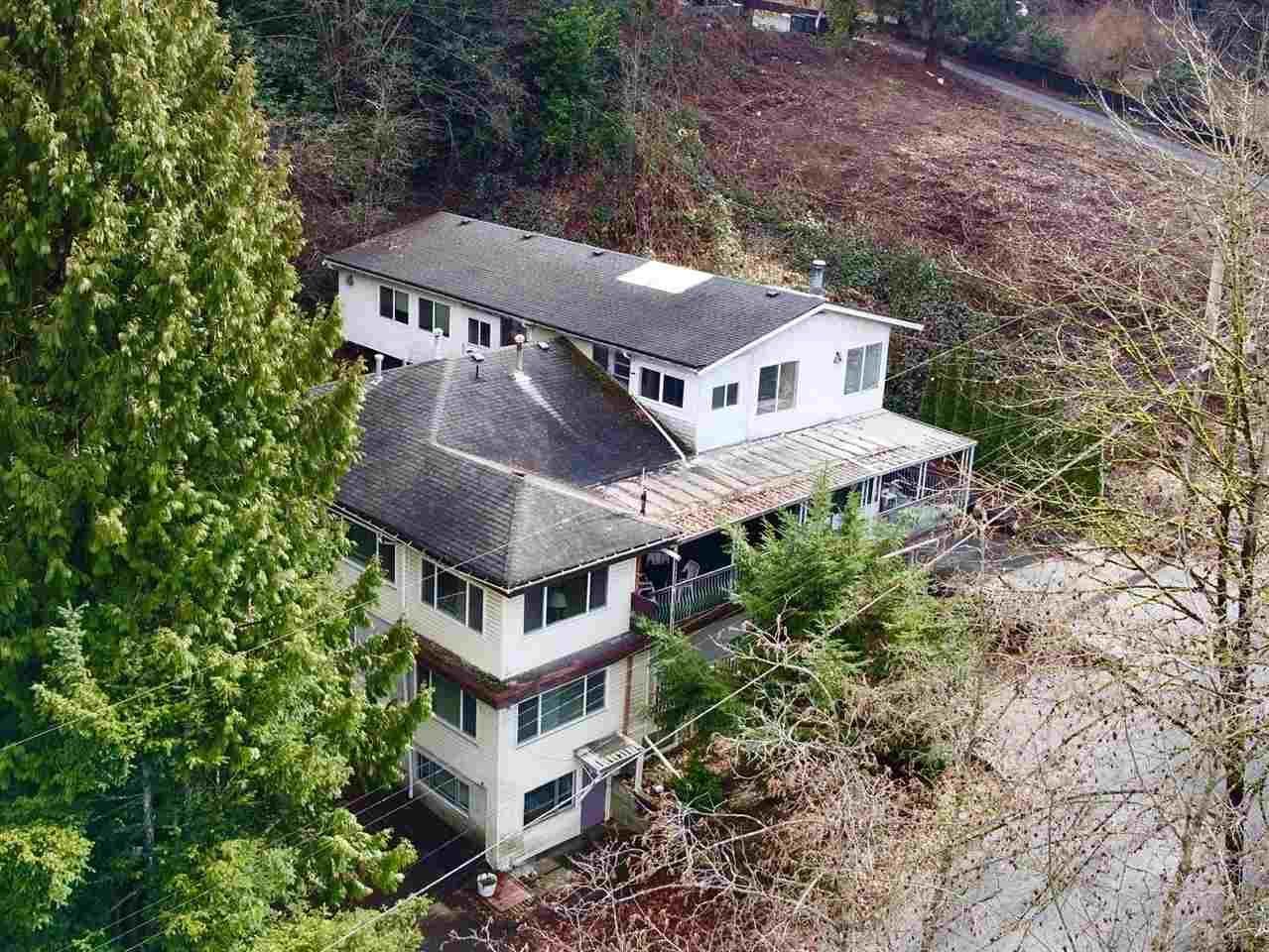 Main Photo: 10592 125B Street in Surrey: Cedar Hills House for sale (North Surrey)  : MLS®# R2540519