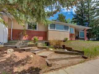 Photo 3: 5135 48 Street NW in Calgary: Varsity Detached for sale : MLS®# A1152810