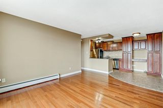Photo 7: 405 515 57 Avenue SW in Calgary: Windsor Park Apartment for sale : MLS®# A1141882