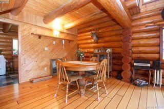 Photo 8: 4050 Happy Happy Valley Rd in VICTORIA: Me Metchosin House for sale (Metchosin)  : MLS®# 820088