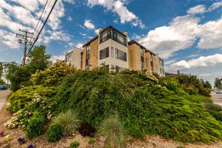 "Photo 1: 206 15265 ROPER Avenue: White Rock Condo for sale in ""Wiltshire House"" (South Surrey White Rock)  : MLS®# R2175802"