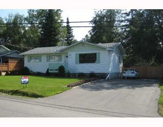 Photo 4: 6266 BIRCHWOOD DR in Prince_George: Birchwood House for sale (PG City North (Zone 73))  : MLS®# N193696