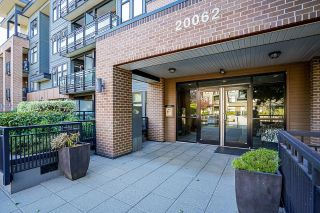 """Photo 6: 105 20062 FRASER Highway in Langley: Langley City Condo for sale in """"Varsity"""" : MLS®# R2599620"""