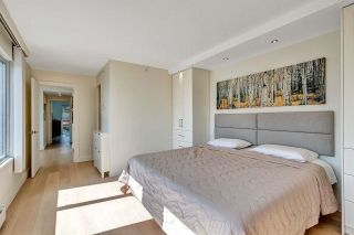"""Photo 21: 1101 1155 HOMER Street in Vancouver: Yaletown Condo for sale in """"City Crest"""" (Vancouver West)  : MLS®# R2618711"""