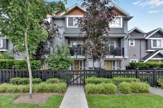 """Photo 36: 3 20856 76 Avenue in Langley: Willoughby Heights Townhouse for sale in """"Lotus Living"""" : MLS®# R2588656"""