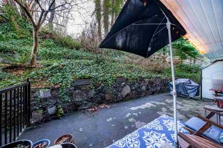 """Photo 25: 106 195 MARY Street in Port Moody: Port Moody Centre Condo for sale in """"Villa Marquis"""" : MLS®# R2540012"""
