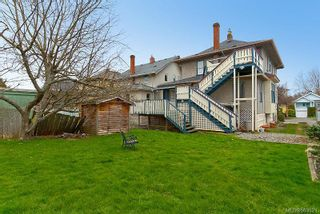 Photo 20: 1216 Oxford St in : Vi Fairfield West House for sale (Victoria)  : MLS®# 563521