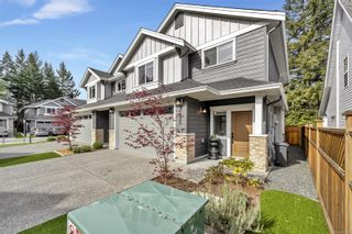 Photo 3: 3405 Jazz Crt in : La Happy Valley Row/Townhouse for sale (Langford)  : MLS®# 874385