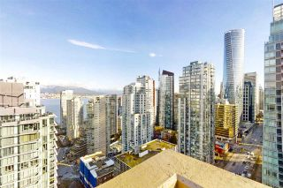 Photo 8: 3105 1331 ALBERNI Street in Vancouver: West End VW Condo for sale (Vancouver West)  : MLS®# R2551117