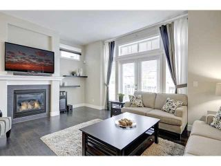 Photo 2: 3473 Galloway Avenue in COQUITLAM: Burke Mountain Home for sale (Coquitlam)  : MLS®# V1138686