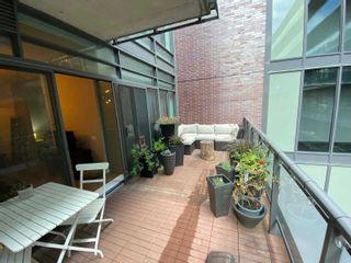 Photo 16: 90 Broadview Ave Unit #520 in Toronto: South Riverdale Condo for sale (Toronto E01)  : MLS®# E4621011