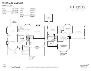 Photo 40: 19950 48A Avenue in Langley: Langley City House for sale : MLS®# R2606185